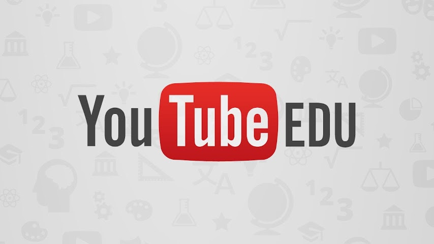 Youtube Edu canal educativo
