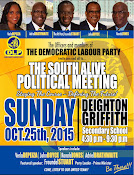 The South Alive - Staying the Course, Defining the future!