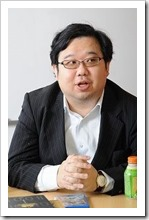 Kodachi Ukyou