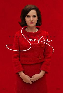 Jackie - Đệ Nhất Phu Nhân