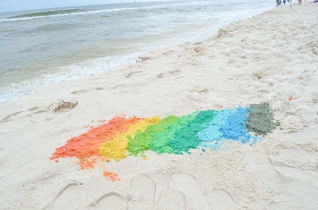 Color-Rainbow-Beach-Sand
