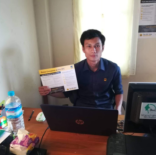 Si Thu Maung Maung review