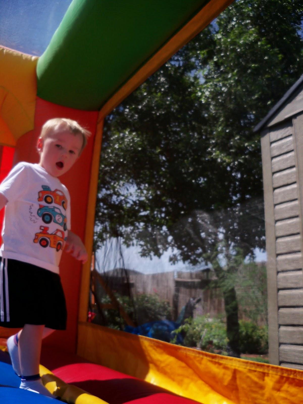 Marshalls Second Birthday Party - 116_2339.JPG