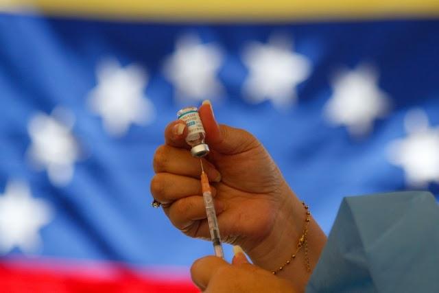 Reiteran convocatoria a jornada de vacunación contra Covid-19