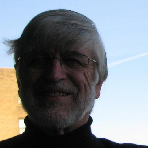 Ken Larson