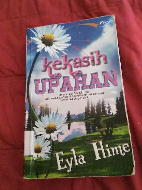 Kekasih Upahan oleh Eyla Hime
