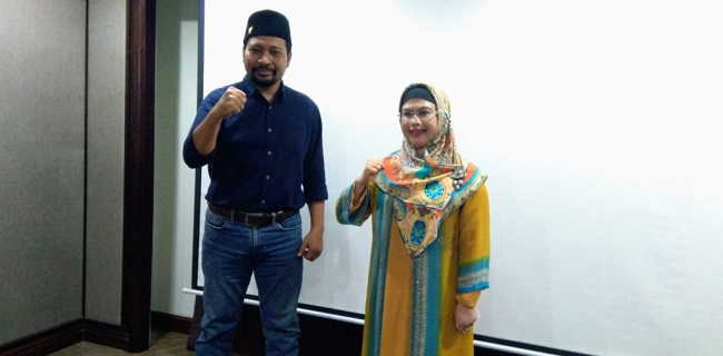 Dicampakkan PDIP Jelang Pilkada Tangsel, Azmi Abubakar: Tidak Semudah Itu Ferguso