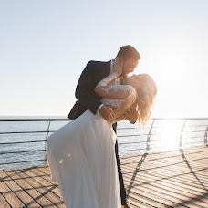 Wedding photographer Irina Kripak (Kripak). Photo of 14.10.2018
