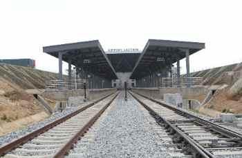 Nigerian Railway Corporation Reopened Rigasa Kaduna Abuja
