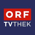 ORF TVthek: Video on demand icon