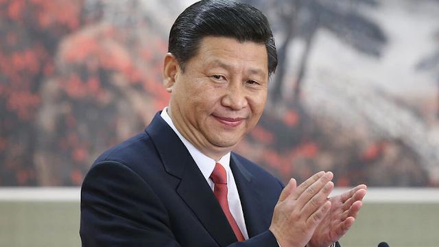 'Good Riddance, Donald Trump': China Mocks Trump's Exit