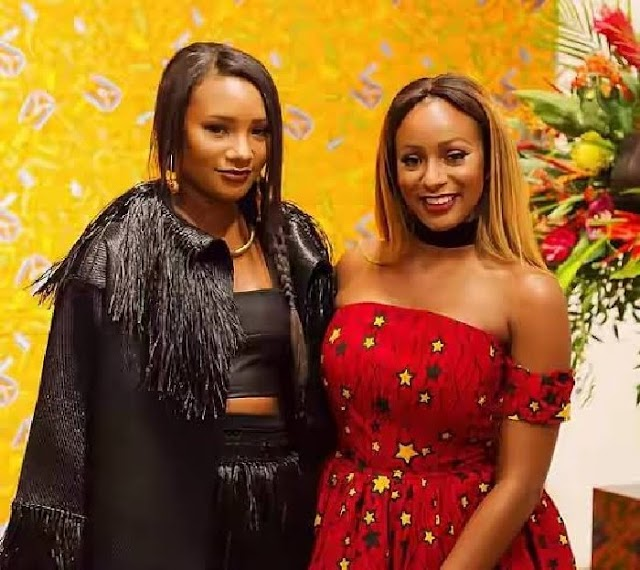 Between DJ Cuppy And Temi Otedola Who's More Responsible, Behaves Like A Billionaire's Child?