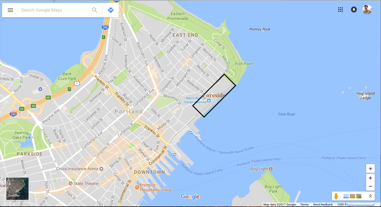 Show Me A Map Of My Area How do you add a new city district to Google Maps?   Google Maps Help