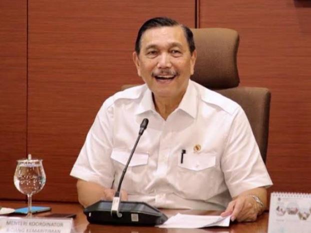 Pimpin Kereta Cepat, Arief Poyuono: 'LBP Spesialis Cuci Piring Kotor'