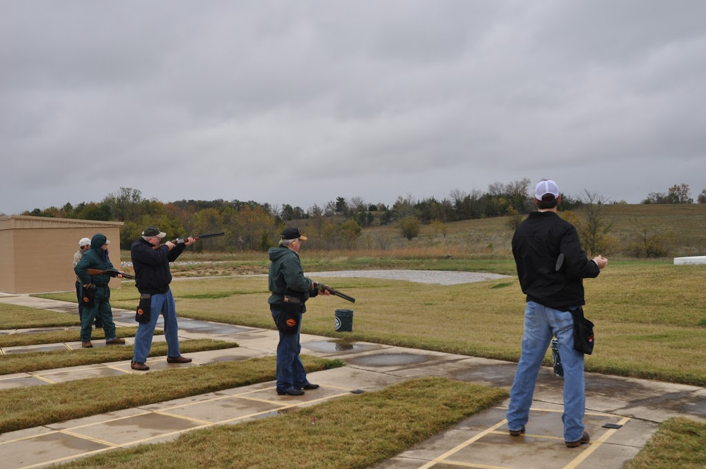 6th Annual Pulling for Education Trap Shoot - DSC_0135.JPG