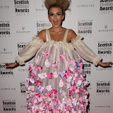 OIC - ENTSIMAGES.COM - Tallia Storm at the Scottish Fashion Awards in London 3rdSeptember 2015 Photo Mobis Photos/OIC 0203 174 1069