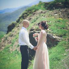 Wedding photographer Dzantemir Sabanov (Saban). Photo of 21.07.2017