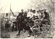 05.1968г. Крестовая. Крым.