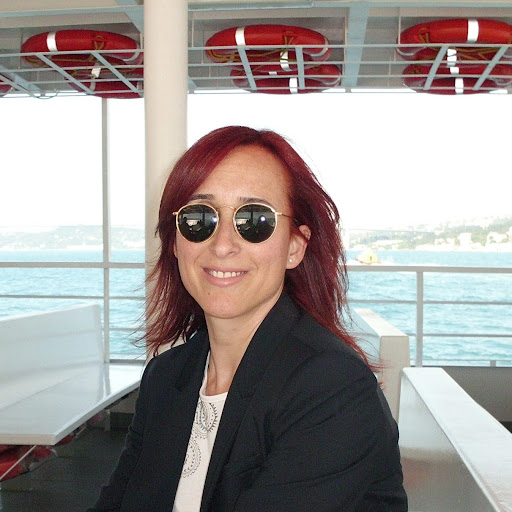 Nalan Kapoğlu