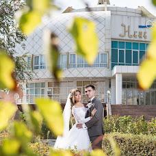 Wedding photographer Evgeniy Shikin (ShEV). Photo of 03.10.2018