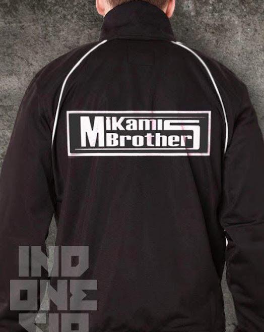 indonesia shop jaket crows zero mikami brothers s02 belakang