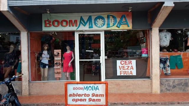 Tienda de Vestir: BOOM MODA | Las Terrenas