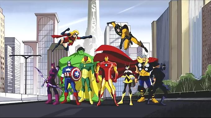 """Top 10 - Episódios de """"Vingadores: Os Heróis Mais Poderosos da Terra"""""""