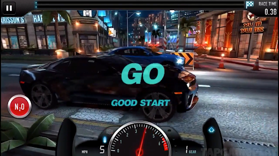 Tips For CSR Racing 3 - náhled