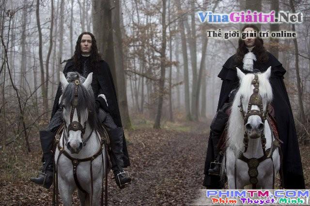 Xem Phim Cung Điện Versailles 1 - Versailles Season 1 - phimtm.com - Ảnh 1
