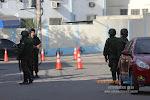 Forças de Segurança Fazem Simulação de Conflito na Estação de Deodoro para as Olímpiadas 00408.jpg
