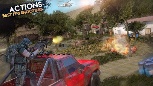 FPS Task Force 2020: New Shooting Games 2020 2.3 screenshots 15