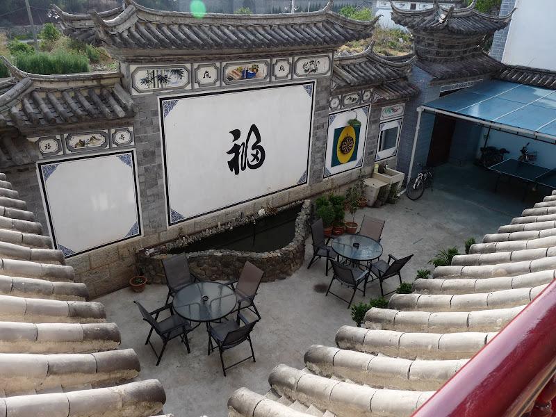 CHINE .Yunnan DALI 2 - P1170420.JPG