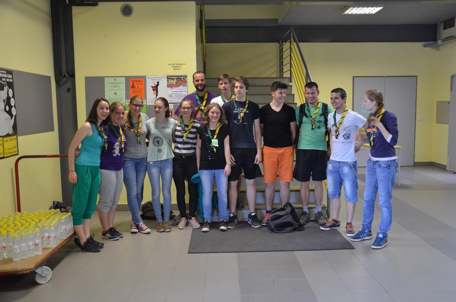 21. športno srečanje diabetikov Slovenije - DSC_1042.JPG