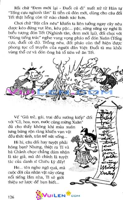 Thần Đồng Đất Việt Tập 100