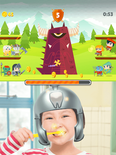 Brushing Hero screenshot 6