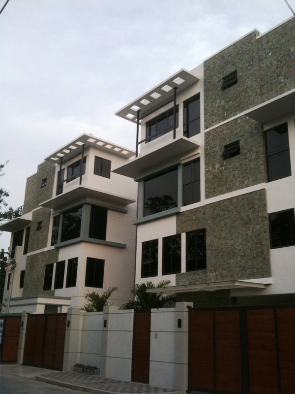 Greenview Residences