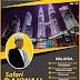 Ketua HUDA, Tu Sop Jeunieb Safari Dakwah ke Malaysia