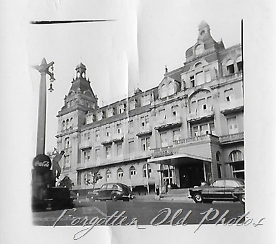 Big Hotel Pequot Laks ant