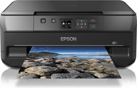 Download Epson Expression Premium XP-510 printer driver