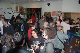 ruta valencia multicultural. 22/12/2012