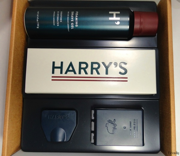 Harry s Truman Shaving Set Review 6