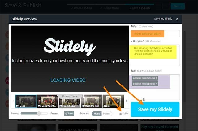 slidely-video