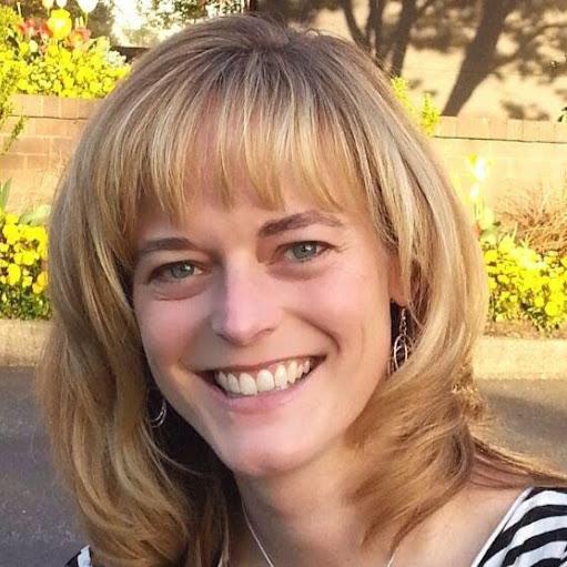 Julie Huebner