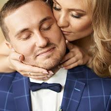 Wedding photographer Anna Vlasova (anie). Photo of 17.09.2017
