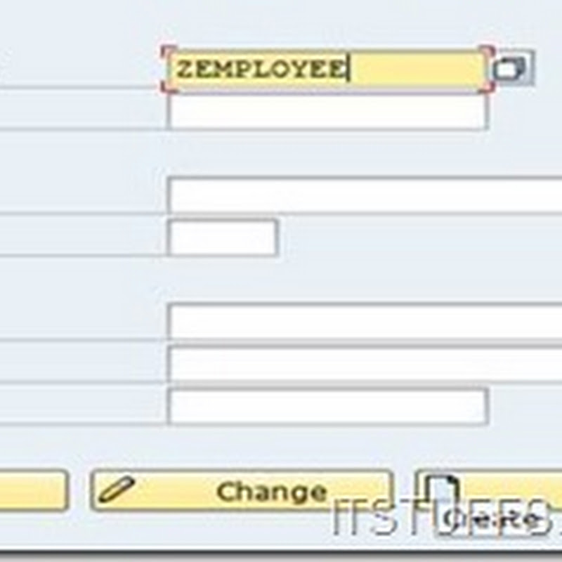 Transparent Table Creation in ABAP Dictionary