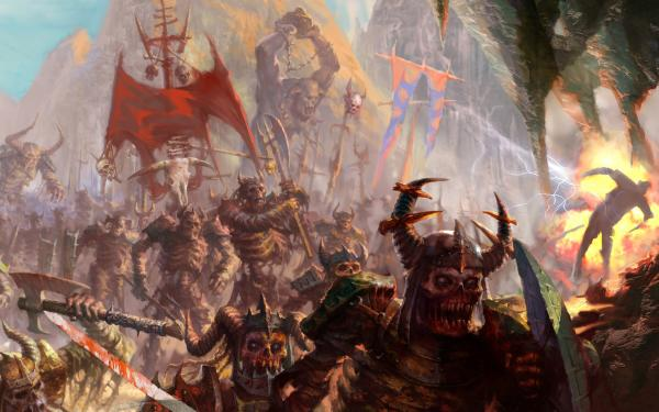 Undead Attacks, Demons 2
