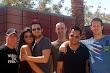 Adam Lyons And Amanda With Pickup Artists 1
