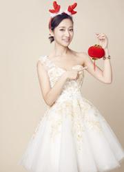 Yilia Yu Yue China Actor