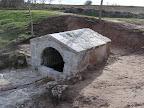 2-Fuente Romana restaurada.Febrero 2011