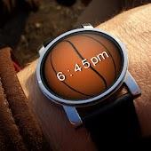 Sports 3D Watch Face
